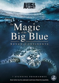 THE MAGIC OF THE BIG BLUE (2011)